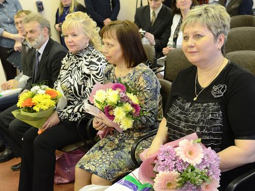 Вы просматриваете фотографии из материала: Итоги «Недели донорства» в Кировской области