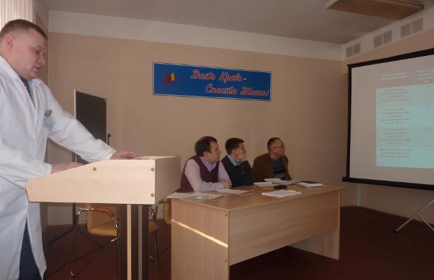 Вы просматриваете фотографии из материала: Очередное заседание Общественного Совета